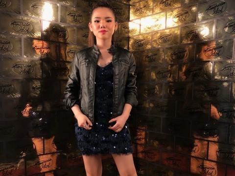 Minh Như được khen hết lời tại American Idol vẫn bị netizen chê ''xối xả''
