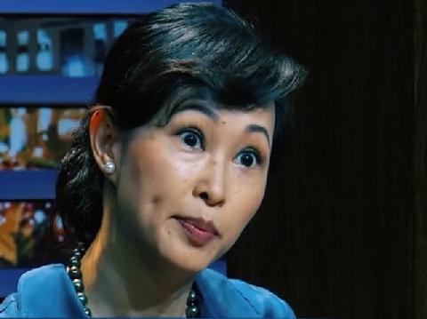 'Cá Mập' Việt chọc cười khán giả hơn danh hài
