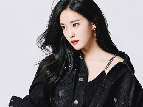 Fan phấn khích khi Hyomin (T-ara) có công ty quản lý tại Việt Nam