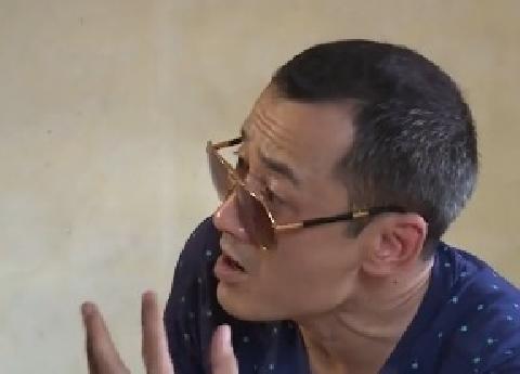 Hài Trung Ruồi, Tú Vịt: Thả thính