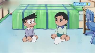 Hoạt hình: 'Doraemon: Suneo có siêu năng lực'