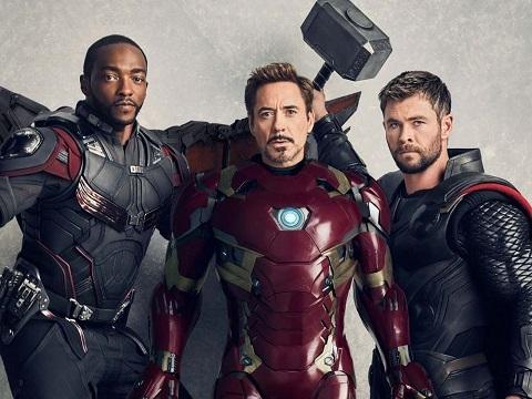 Dàn 'Avengers' nói gì về thất bại trong 'Infitnity War'