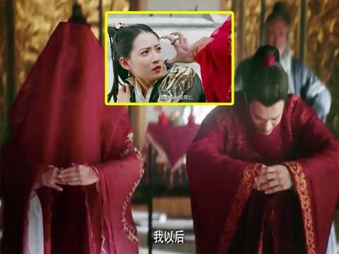 Triệu Mẫn phá đám cưới Trương Vô Kỵ, lĩnh trọn cửu âm bạch cốt trảo