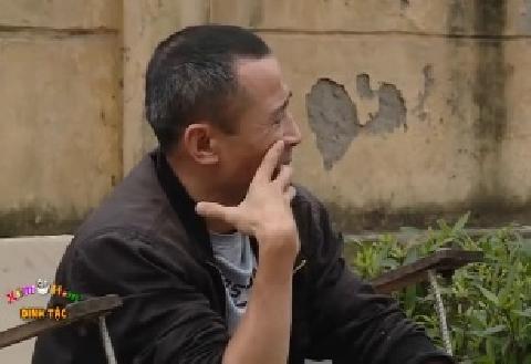 Hài Trung Ruồi, Tú Vịt: Đinh tặc