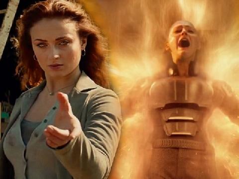 'X-Men 8' hé lộ cảnh nữ dị nhân nhận sức mạnh vũ trụ
