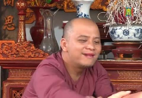 Hài Trung Ruồi, Tú Vịt: Phong Thủy