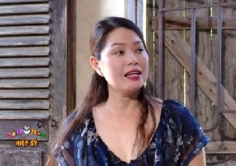 Hài Trung Ruồi, Tú Vịt: Hiệp sĩ
