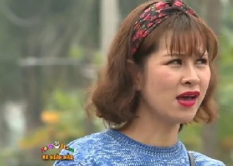 Hài Trung Ruồi, Tú Vịt: MR hoàn hảo