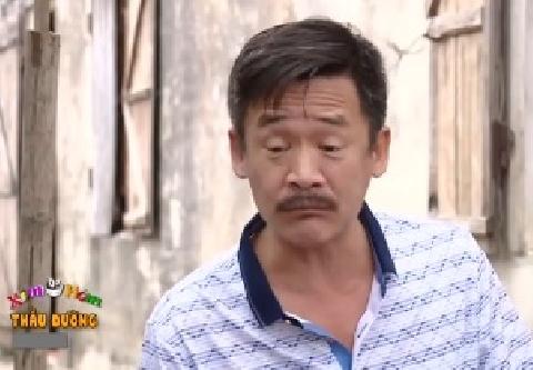 Hài Trung Ruồi, Tú Vịt: Thầu đường