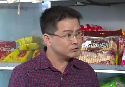 Hài Trung Ruồi, Tú Vịt: Quà tặng vợ