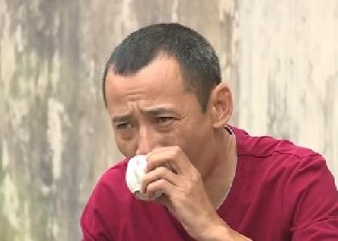 Hài Trung Ruồi, Tú Vịt: Mỳ cãi