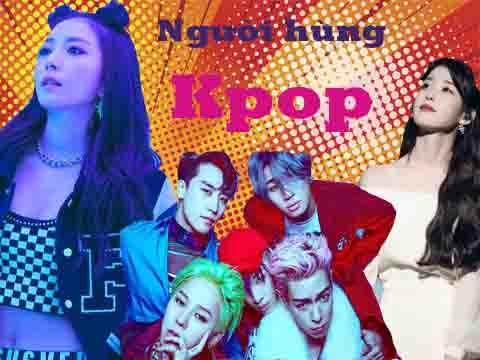 Những 'người hùng' của Kpop cứu cả công ty khỏi phá sản