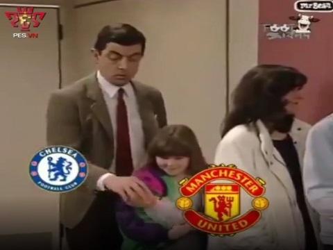 Hài: Cách Chelsea có suất dự C1 mùa sau!