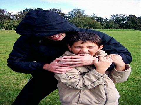 Bài tập đơn giản giúp trẻ em tự vệ tại nhà