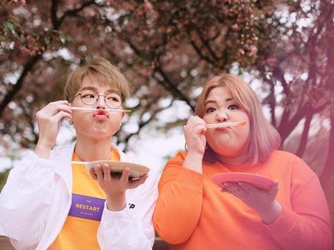 Các cặp đôi ''đũa lệch'' trong các MV Vpop: Đáng yêu tột độ, ngôn tình hết cỡ