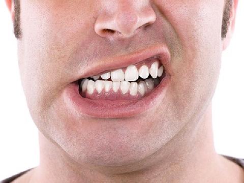 Sức khỏe sẽ phản đối như thế nào khi bạn nghiến răng?