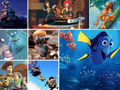 Những bộ phim hoạt hình sẽ ra sao nếu thiếu kinh phí?