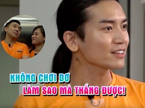 'Chàng trai vàng của làng chơi dơ' gọi tên BB Trần