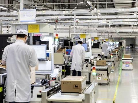 Bên trong cơ quan đầu não sản xuất thiết bị cho mạng 5G của Huawei