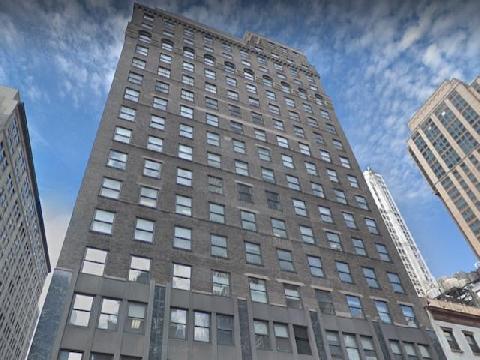 Tòa nhà 21 tầng chứa 16.000 tấn thép hóa tro bụi trong tích tắc ở Mỹ