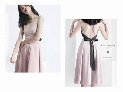 Hướng dẫn thắt nơ cho váy áo cực xinh