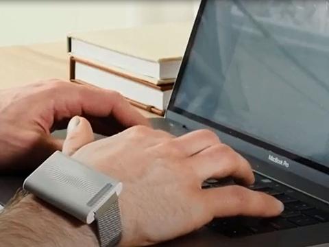Thiết bị nhỏ như chiếc đồng hồ này có thể thay thế điều hòa