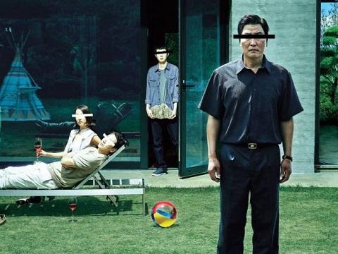 'Kí Sinh Trùng': Phim hài đen tối xứ Hàn phải xem trong tháng 6