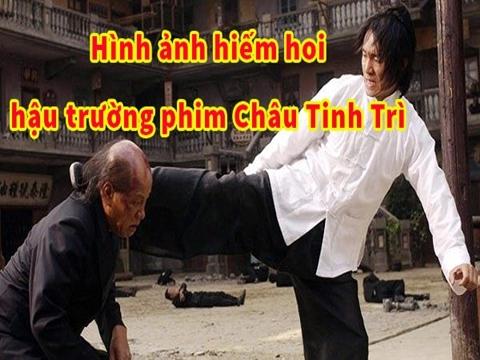 Bí mật hậu trường 'Tuyệt Đỉnh Kung Fu' Châu Tinh Trì