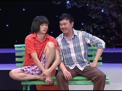 Hài Hoài Linh - Gã Lưu Manh Và Chàng Khờ P2/4