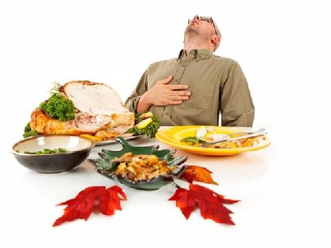 Đói một cách hợp lý, có thể khiến các cơ quan nội tạng được nghỉ ngơi