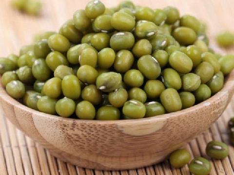 Đậu xanh - thức quà bổ dưỡng mát lành