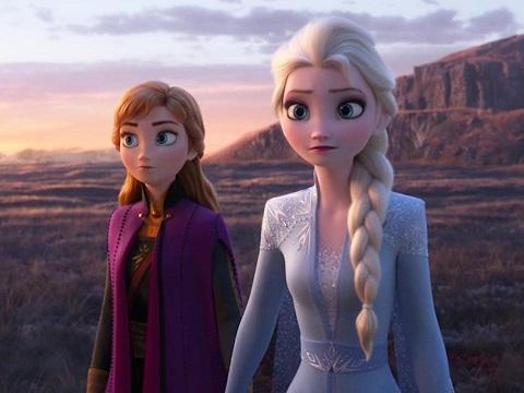 'Frozen 2' phá kỷ lục trailer phim hoạt hình được xem nhiều nhất mọi thời đại