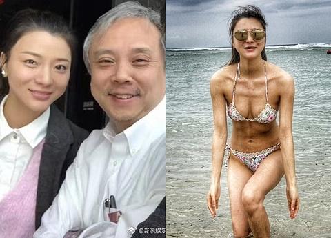 Đạo diễn vướng scandal tấn công tình dục Trịnh Sảng kết hôn mỹ nhân 9x