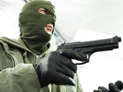 Vụ án kẻ cướp trong ngân hàng - Bạn có giải được?