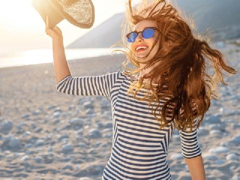 3 Mẹo bảo vệ tóc khi đi du lịch