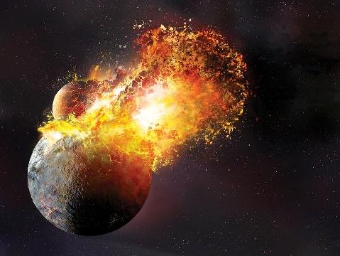 Chúng ta có nên thả bom hạt nhân lên Hỏa tinh?