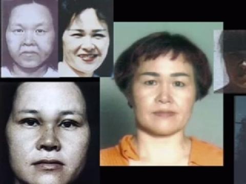 ''Người phụ nữ có 7 khuôn mặt'' khiến cảnh sát Nhật truy lùng 15 năm