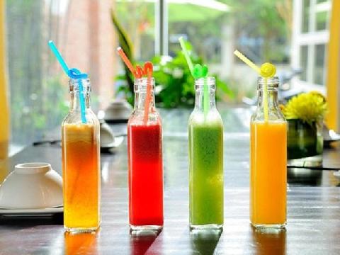 Ba loại nước ép detox giúp thải độc, giải nhiệt ngày nóng