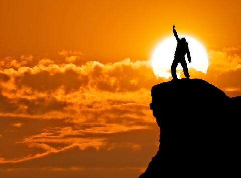 Đừng bao giờ theo đuổi đam mê!