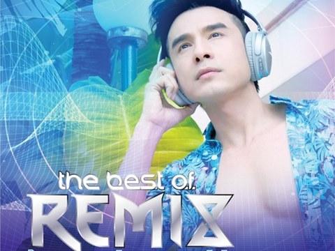Top nhạc remix Đan Trường hay ngất ngây