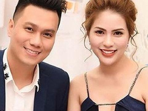 Vợ diễn viên Việt Anh hé lộ về đổ vỡ: Anh ấy đòi ly hôn, muốn được giải thoát