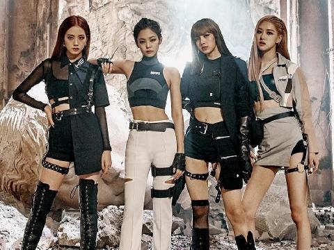 Đế chế YG sụp đổ: Black Pink có đủ sức 'gánh team'?