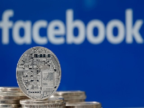 Facebook ra mắt tiền ảo - cơn địa chấn thế giới
