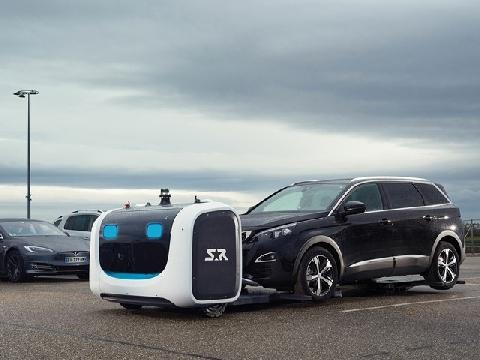 Đây là dấu chấm hết cho ôtô cá nhân trong tương lai