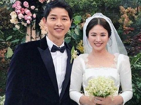 Tài sản chung 1500 tỷ của Song Joong Ki - Song Hye Kyo sẽ thế nào?