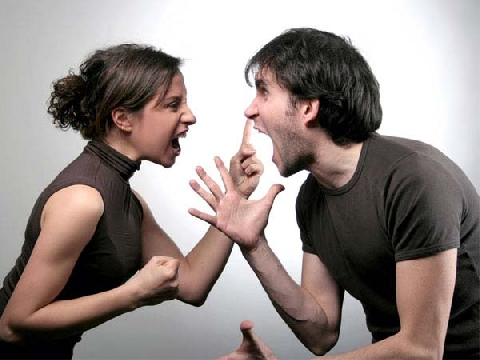6 'liều thuốc tiên' để cãi nhau to đến mấy cũng không gây hậu quả