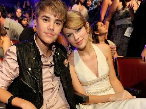 Toàn cảnh hỗn chiến Taylor Swift và Justin Bieber chấn động showbiz Mỹ