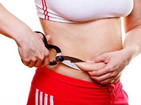 20 mẹo giảm cân dành cho người lười