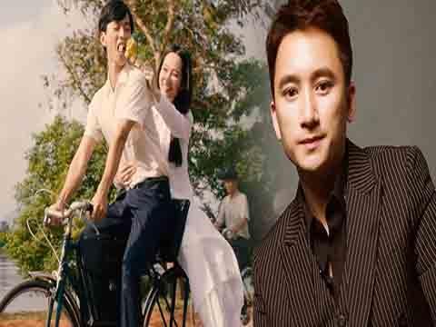 """Nhạc phim """"Mắt biếc"""" của Phan Mạnh Quỳnh khiến giới trẻ phát cuồng"""