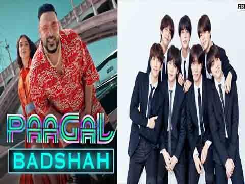 Đây là MV rapper vô danh Ấn Độ xô đổ kỷ lục thế giới của BTS